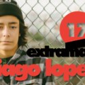 Extramag – Tiago Lopes Barcelona