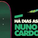 """SURGE Vídeo """"Há dias assim"""" Nuno Cardoso"""