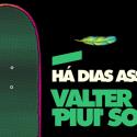 """SURGE vídeo – Há dias assim Valter """"Piui"""" Sousa"""