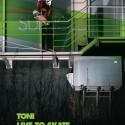 """SURGE Skateboard Magazine, edição 23: """"Toniglota, o Poliglota"""""""