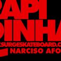 RAPIDINHAS SURGE – NARCISO AFONSO