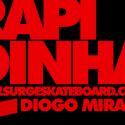 RAPIDINHAS SURGE – DIOGO MIRANDA