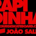 RAPIDINHAS SURGE: JOÃO SALES