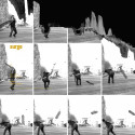 "SURGE Skateboard Magazine, 31ª edição: ""Esbanja, aí"""