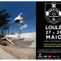 DC SKATE CHALLENGE BY MOCHE