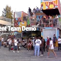 SURGE Vídeo – Demo Element Village Underground