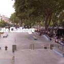 SURGE Vídeo – DC Skate Challenge Leira