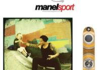 Passatempo Surge Manel Sport