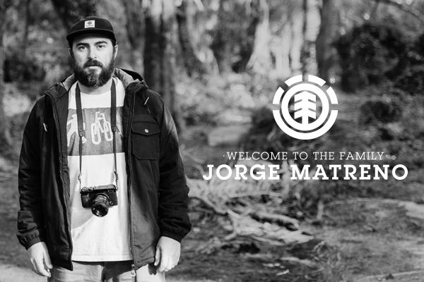 Element Portugal – Jorge Matreno
