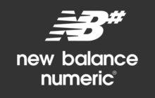 New Balance Numeric 2
