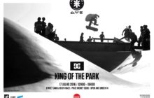 Boardriders Ericeira Apresenta DC KING OF THE PARK