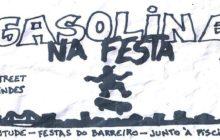 Gasoline Na Festa Sk8
