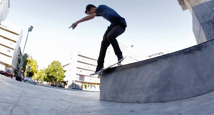 SURGE Vídeo – Gustavo Ribeiro – Bad Throwaways And Boujee Lefties