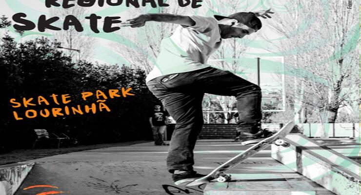 Campeonato Regional De Skate – Lourinhã – 6 De Maio