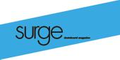 Surge Skateboard