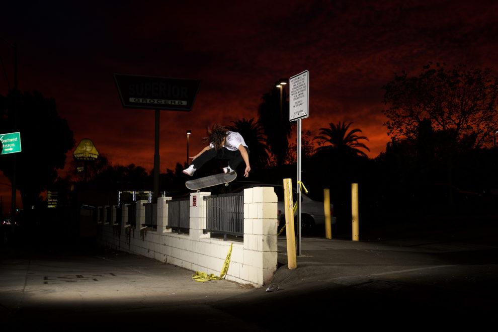 NIKE SB – Kevin Bradley Dunk & Airforce II