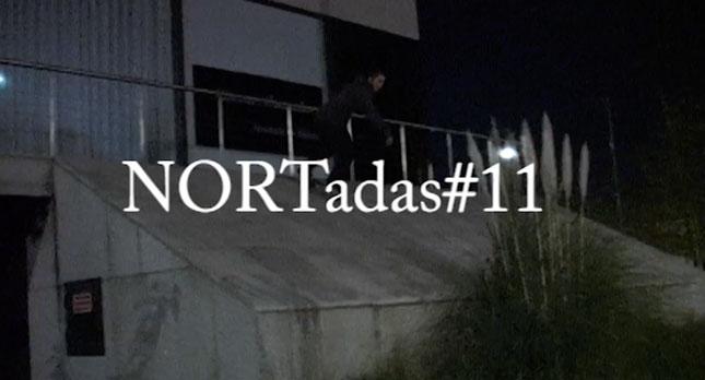 Kate Skateshop – Nortadas #11