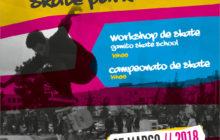 CMSC – Quinzena Da Juventude 2018 Poster