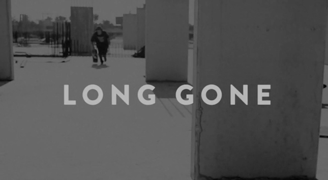 Long Gone – Vitor Vieira – Linnaeuss Skate Co