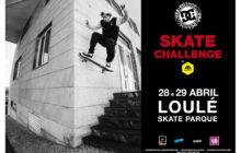DC Skate Challenge Loulé