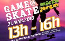 Game Of Skate Portimão