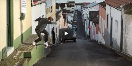 A Good Initiative – Medium Skate Mag Nos Açores