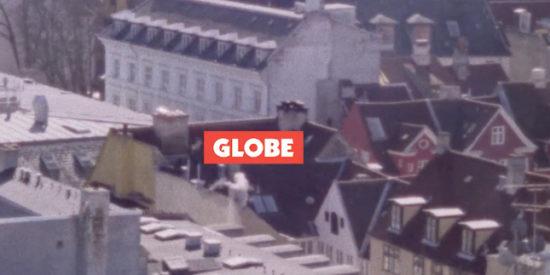Globe Apresenta Dannie Carlsen Com Novo Colorwayl E Vídeo Part