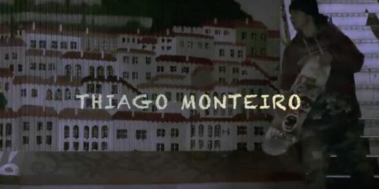 Thiago Monteiro – Video Part