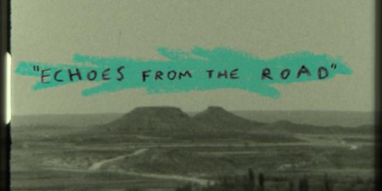 Antiz Skateboards – Echoes Of The Road – Episódio 1