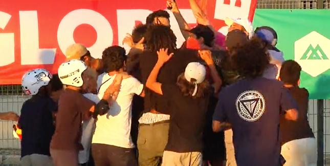 Surge Vídeo – Final Open 5º Aniversário Parque Das Gerações