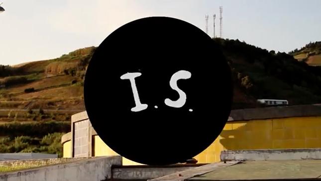 I.S Skateboard Video – Açores