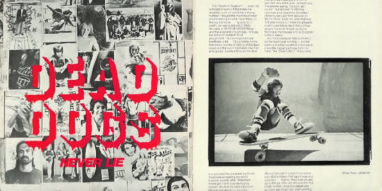 The Original Skateboarder Mag Documentary
