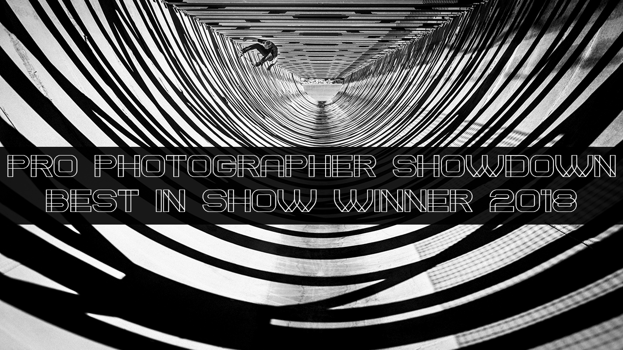 Slideshow Fred Mortagne – Olympus Pro Photographer Showdown 2018