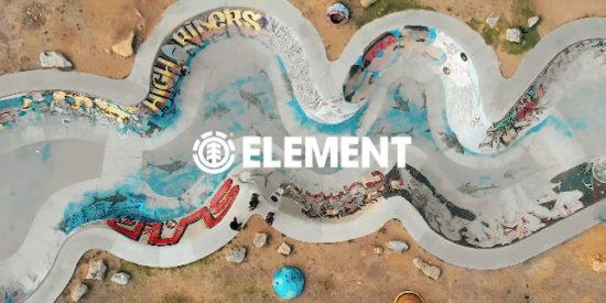 Vídeo – Festa De Estreia Do Novo Filme Da Element