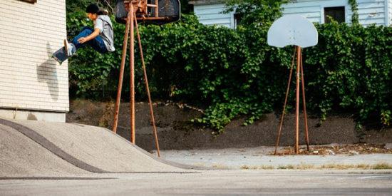 Franky Villani – Primitive Skateboarding