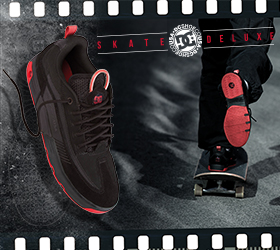 Skatedeluxe