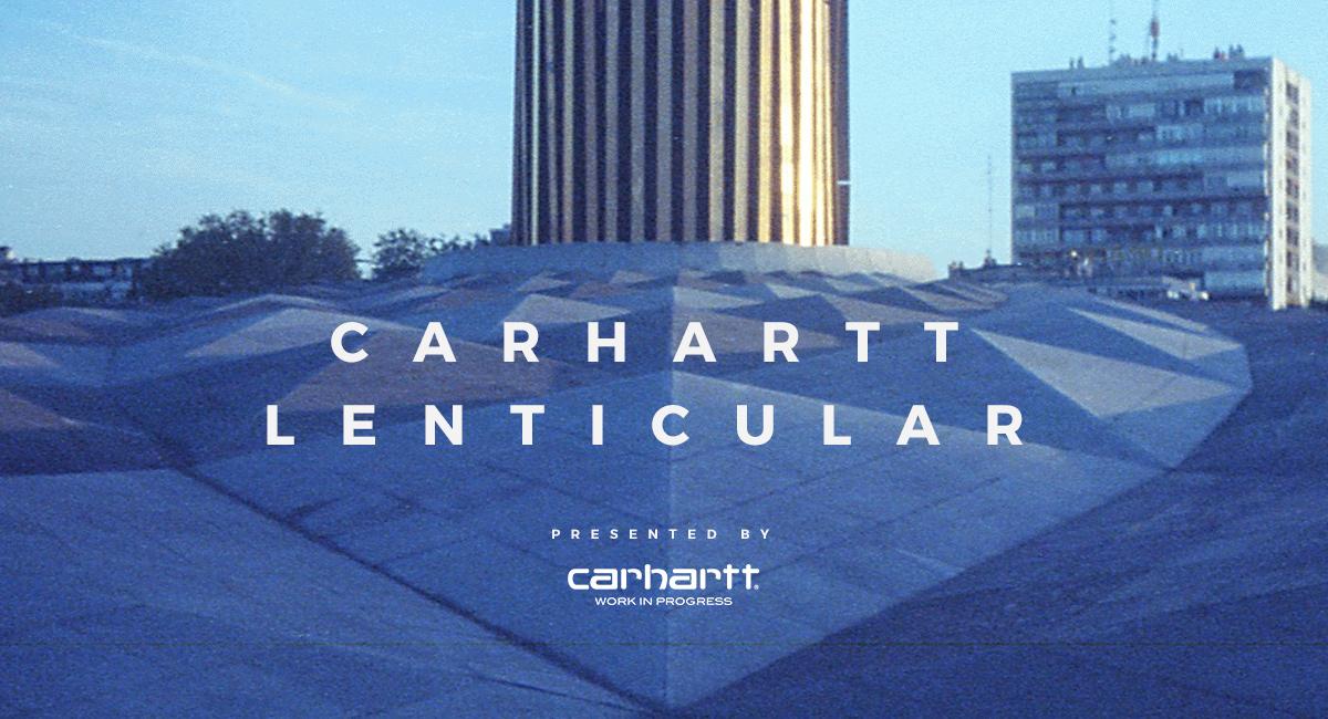 Carhartt – Lenticular