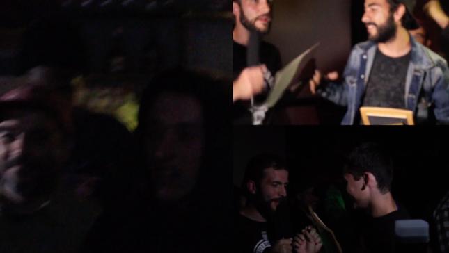 Prémios Surge 2016….o Vídeo Possível !