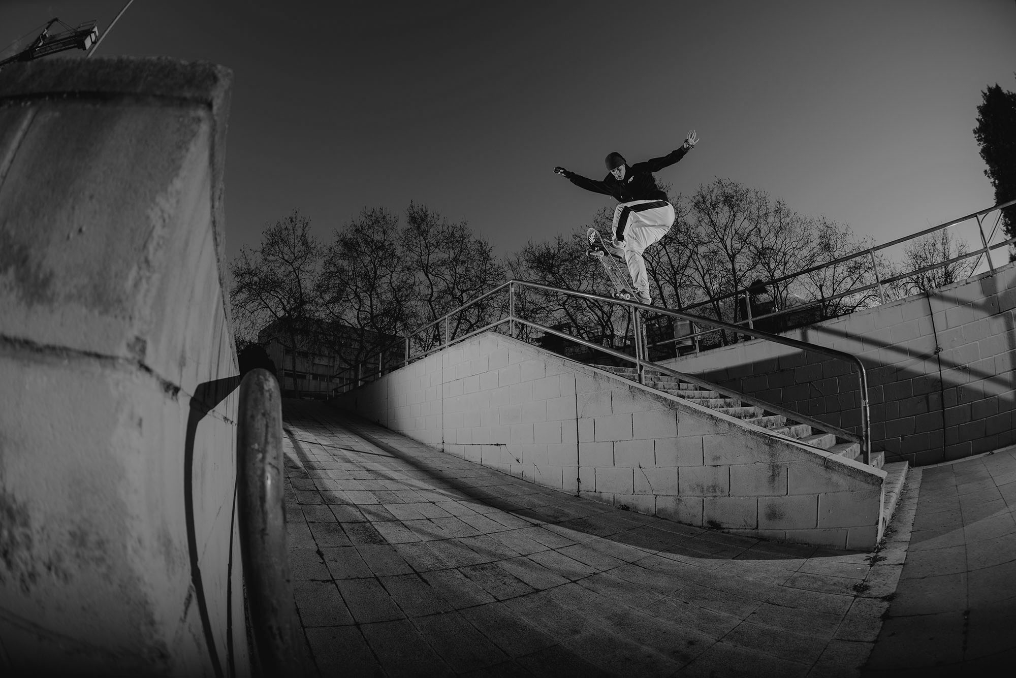Gabriel Ribeiro – Crystal Blue Part