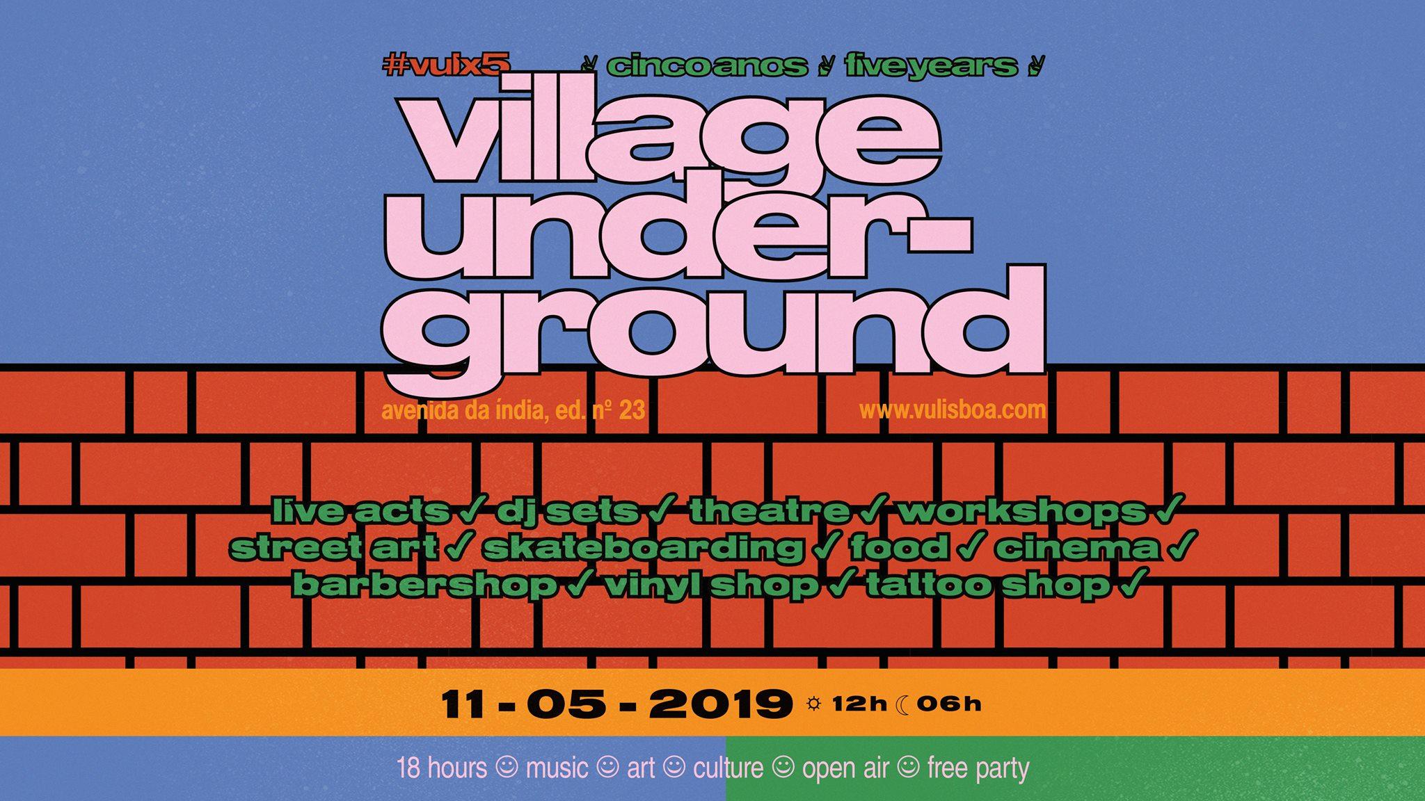 Element Skateboards Cash For Tricks No Aniversário Do Village Underground