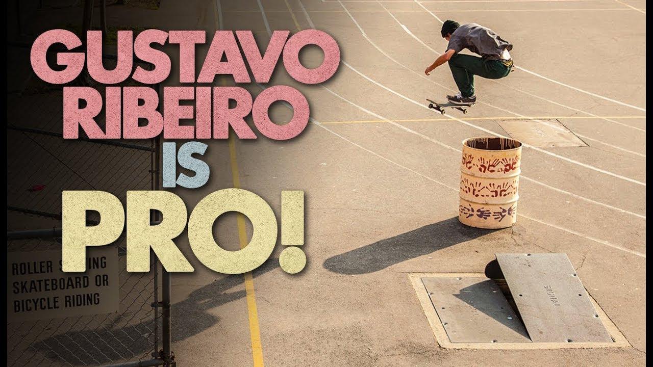 Gustavo Ribeiro 9 To 5