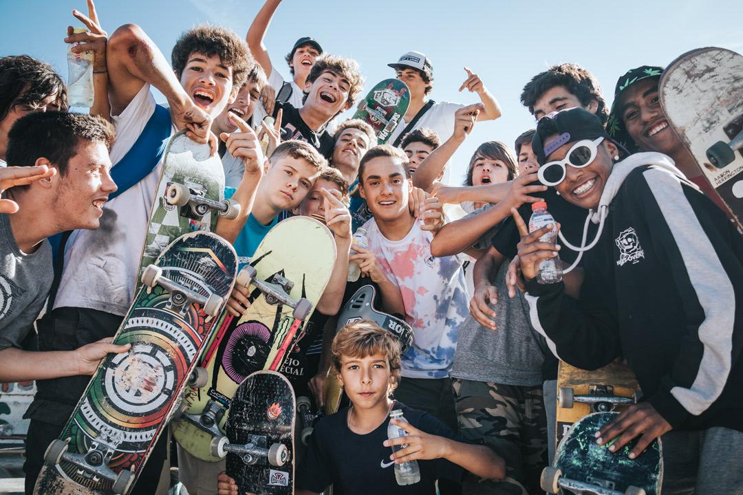 Dois Dias Para A História, Vans Go Skate Day 2019 – Cascais, A Galeria Completa!