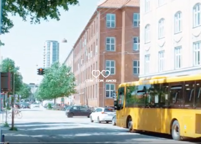 SURGE Vídeo – CPH Com Amor!