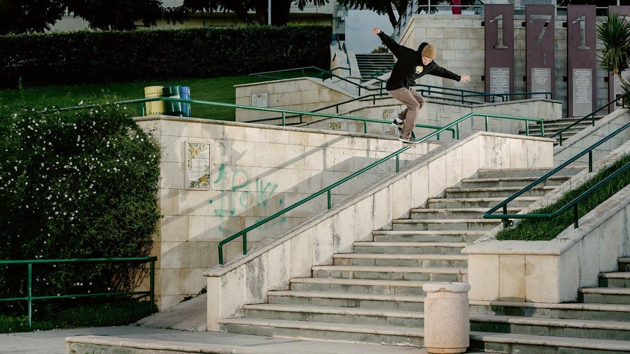 Eniz Fazliov – Free Skate Mag