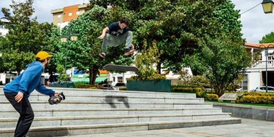 Giancarlo Skateboards – Siga Pa Bingo!