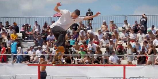 SURGE Vídeo – Marisquino 2019