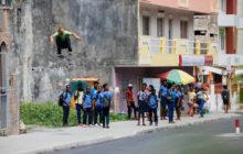11aaron Homoki Fs Shove Cape Verde