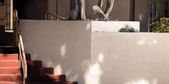 Globe Shoes Lança Los Angered II Com Assinatura Do Sammy Montano