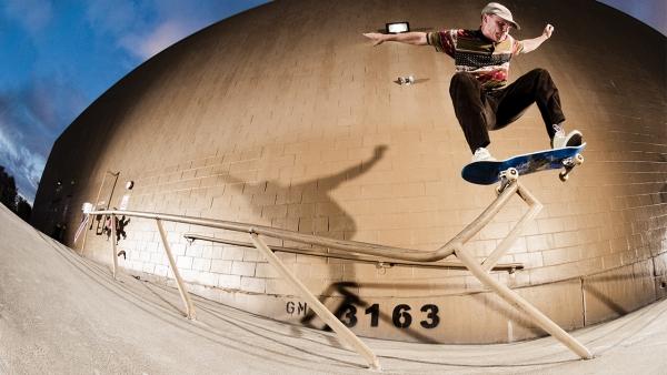 WKND Skateboards – Death Dance