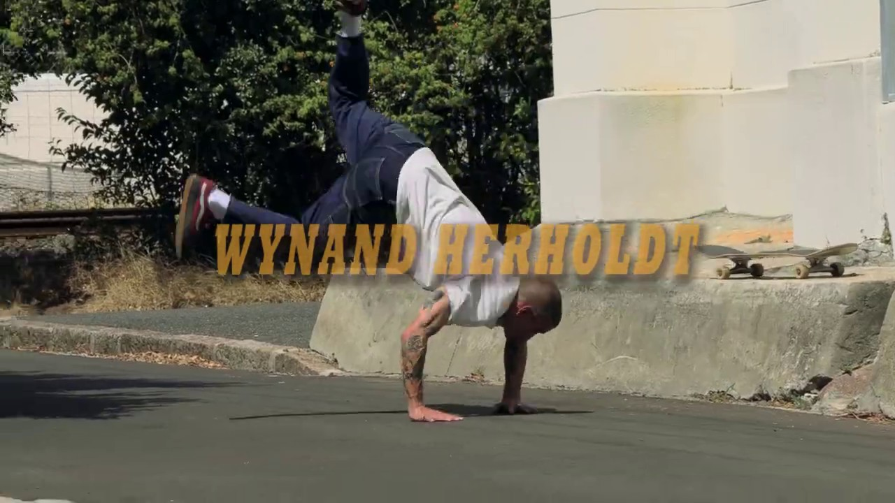 Wynand Herholdt's 'BRO CAM' Video – Sessions Skate Mag
